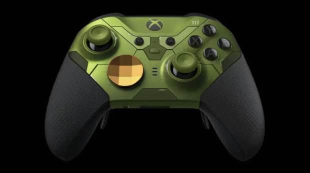 Halo Controller