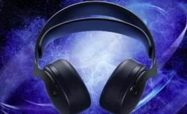 PlayStation Pulse 3D Midnight Black Wireless Headset