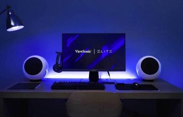 ViewSonic ELITE XG320U