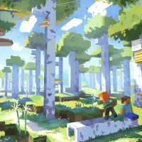 Minecraft's Next Release is Called The Wild Update, Release Date Revealed