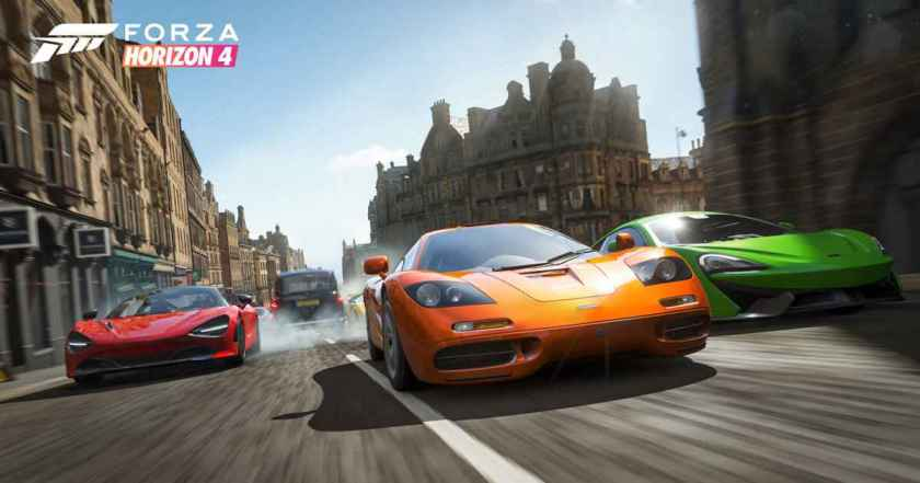 Forza Horizon 4 Series 3 Update Details and Car List Revealed - 1200 x 630 jpeg 140kB