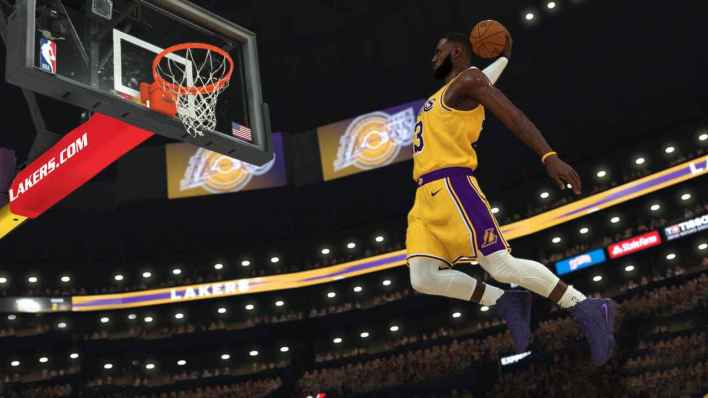 How to Perform a Perfect Alley-Oop in NBA 2K21