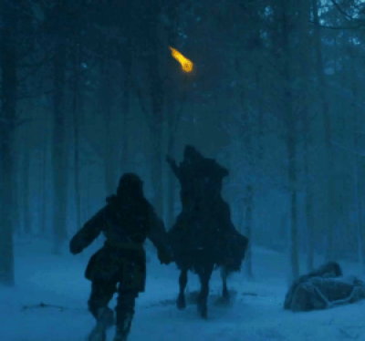 blood of my blood game of thrones