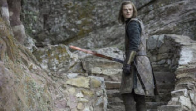 Ned stark tower of joy robert aramayo