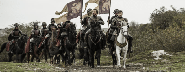 lannister army