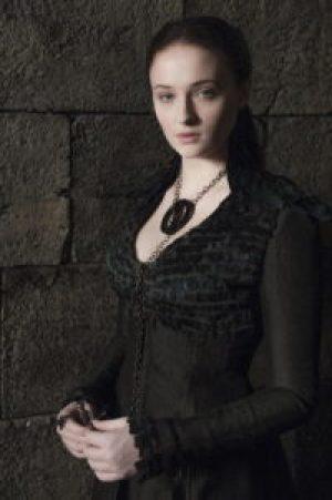 Dark Sansa o Fenice Nera?