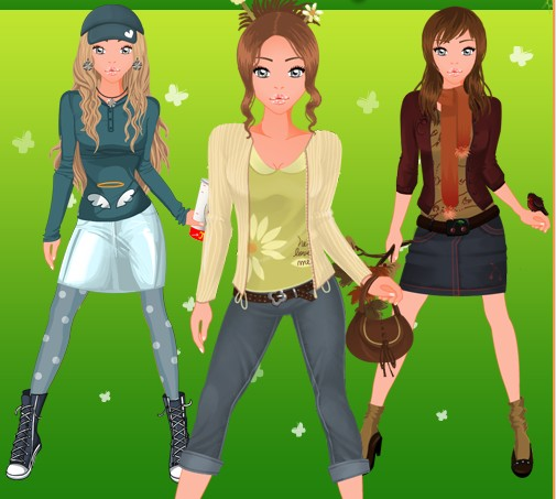 MyDivaDoll Online Games Review Directory