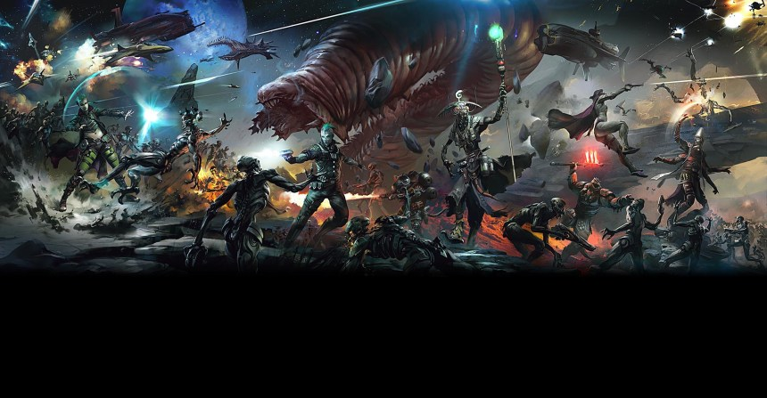 Image result for starfinder