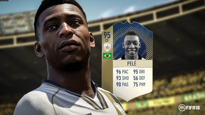 FIFA 18 Mac Download Free