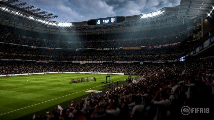 FIFA 18 Mac