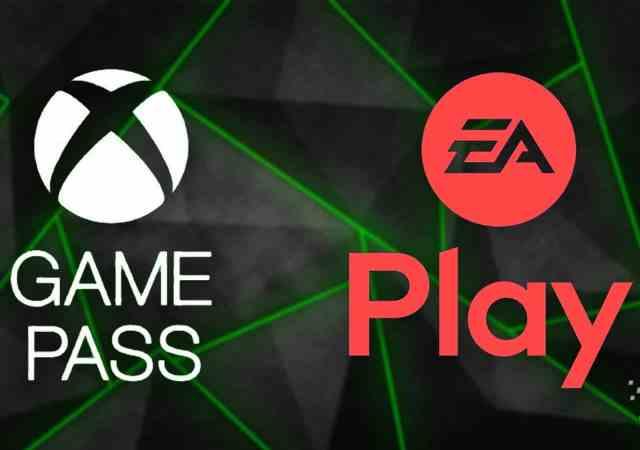 preload τίτλων EA Play
