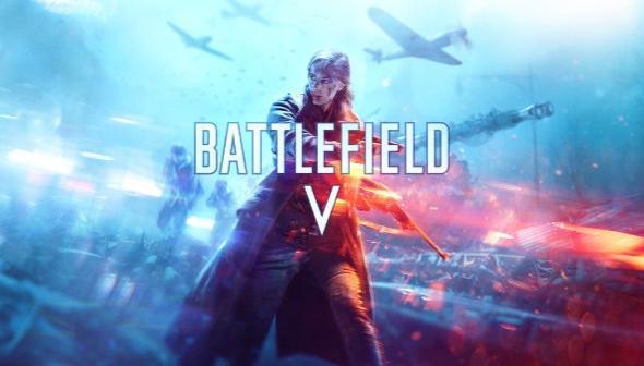 Battlefield 5 gamersOverla