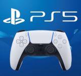 DualSense PS5 dual