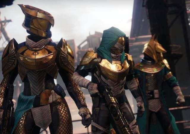Destiny 2 – Pruebas de Osiris