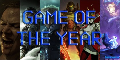 Podcast Gameoverse – Episode 054 (Game Of The Year 2020 Discussion)