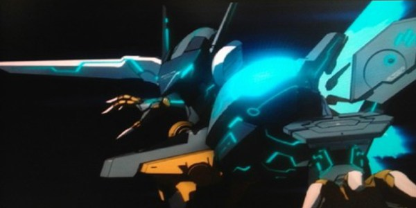 zone of the enders hd post