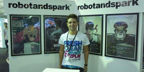 RobotandSpark