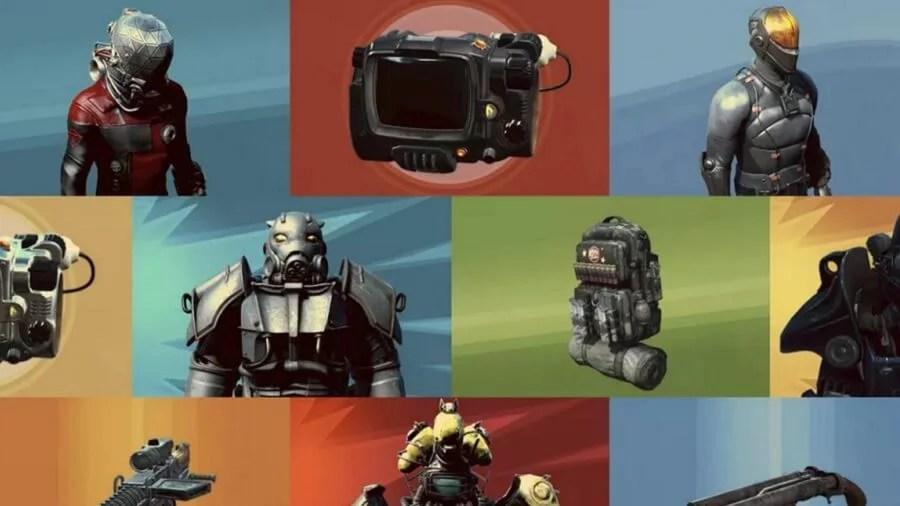 Fallout 4 Sfoga La Tua Creativit Nel Nuovo Creation Club