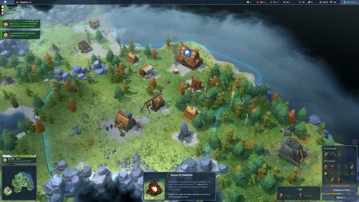 Northgard hands on     Did The Settlers finally find their heir         essence of the old games and seasoned it with their own ideas  creating  a new old game  Also  92  of positive reviews on Steam is a powerful  statement