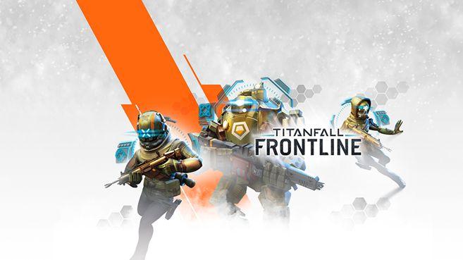Nexon und Respawn Entertainment präsentieren Titanfall: Frontline