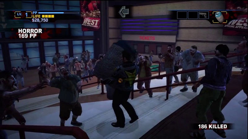 Dead Rising 2 Off The Record Review PS3