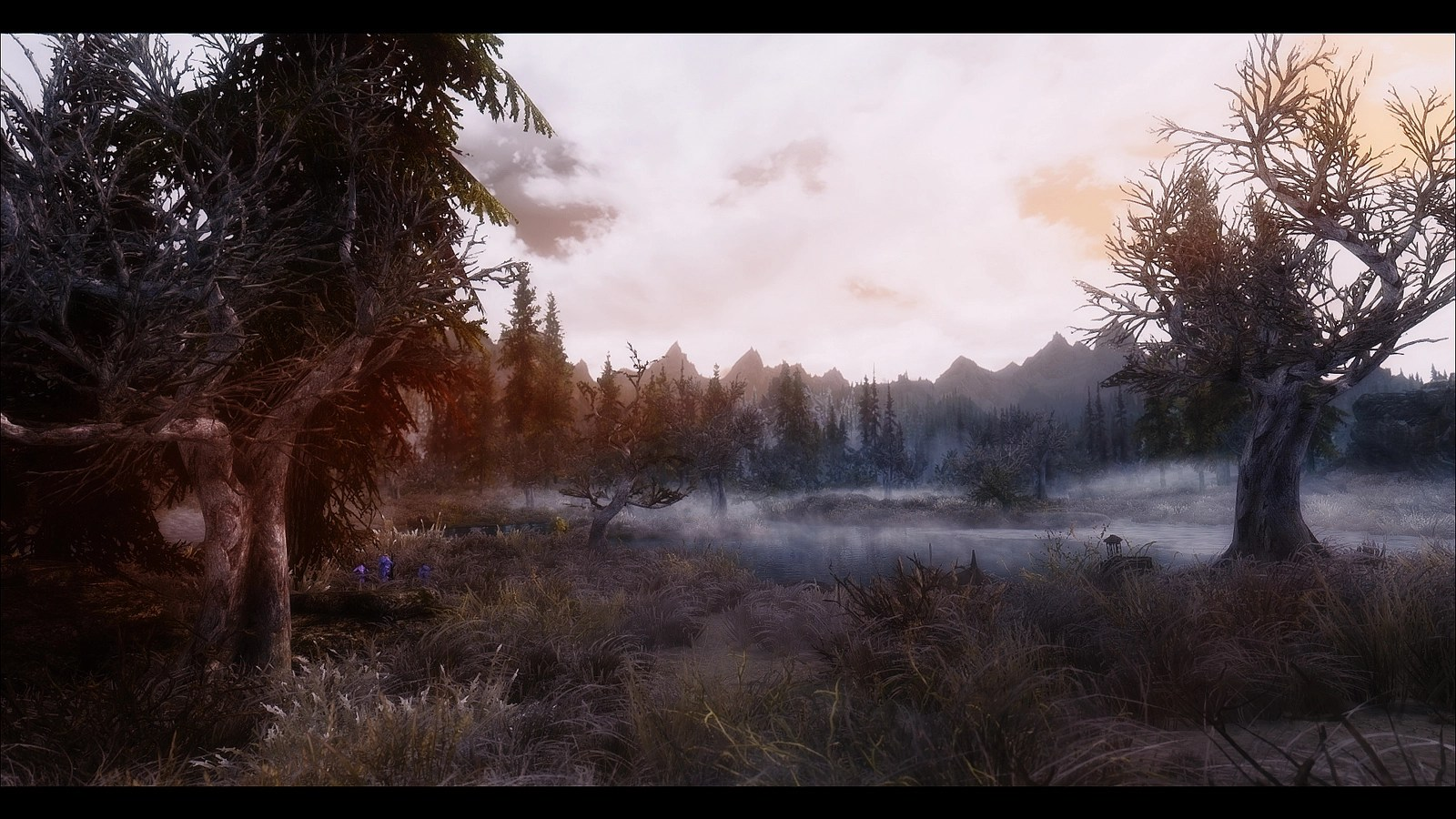 New Skyrim ENBseries Mod Screens Show Photo Realistic Graphics Still Not Achievable On PS4Xbox One