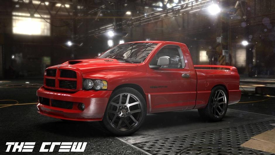 Ubisoft S The Crew Gets 10 New Screenshots Shows Cars