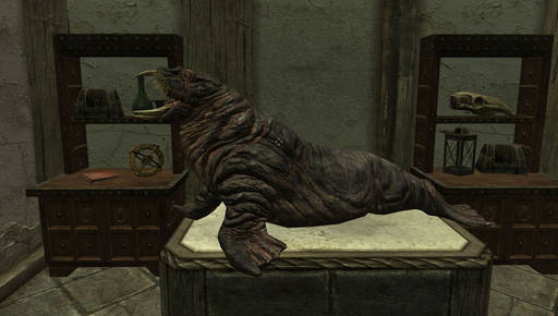 Elder Scrolls V: Skyrim, The - Hearthfire: Come costruire una casa a Skyrima (Hyde)