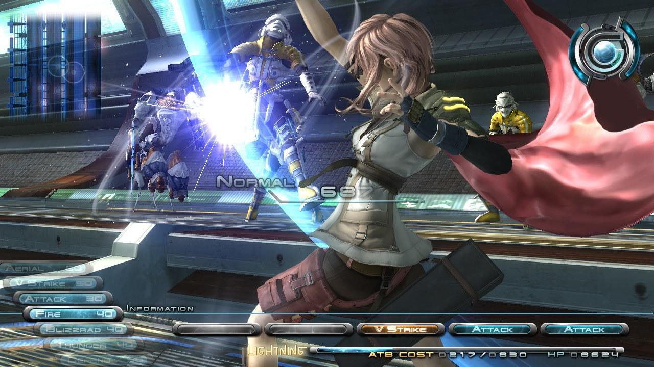 Final Fantasy XIII Exklusive Xbox 360 Editionen