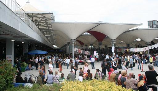 kadıköy bit pazarı