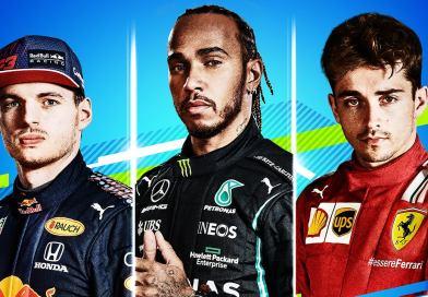 F1 2021 İncelemesi