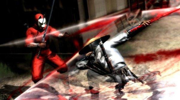 new ninja gaiden # 37