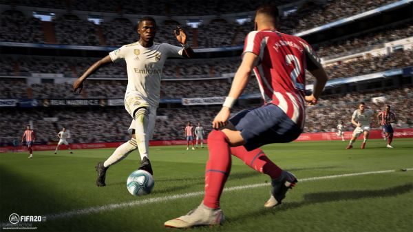 FIFA 20 - Review
