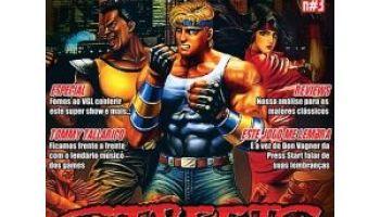 Download: um game ao melhor estilo Contra em 8-Bit Commando