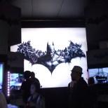 Batman Arkham Origins foi um dos miores destaques da BGS 2013