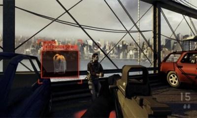 Posible Gameplay del nuevo Rainbow Six