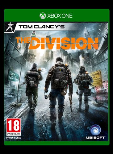 The Division 10