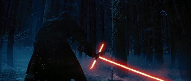 10 tipos de sables de luz usados en el universo de Star Wars