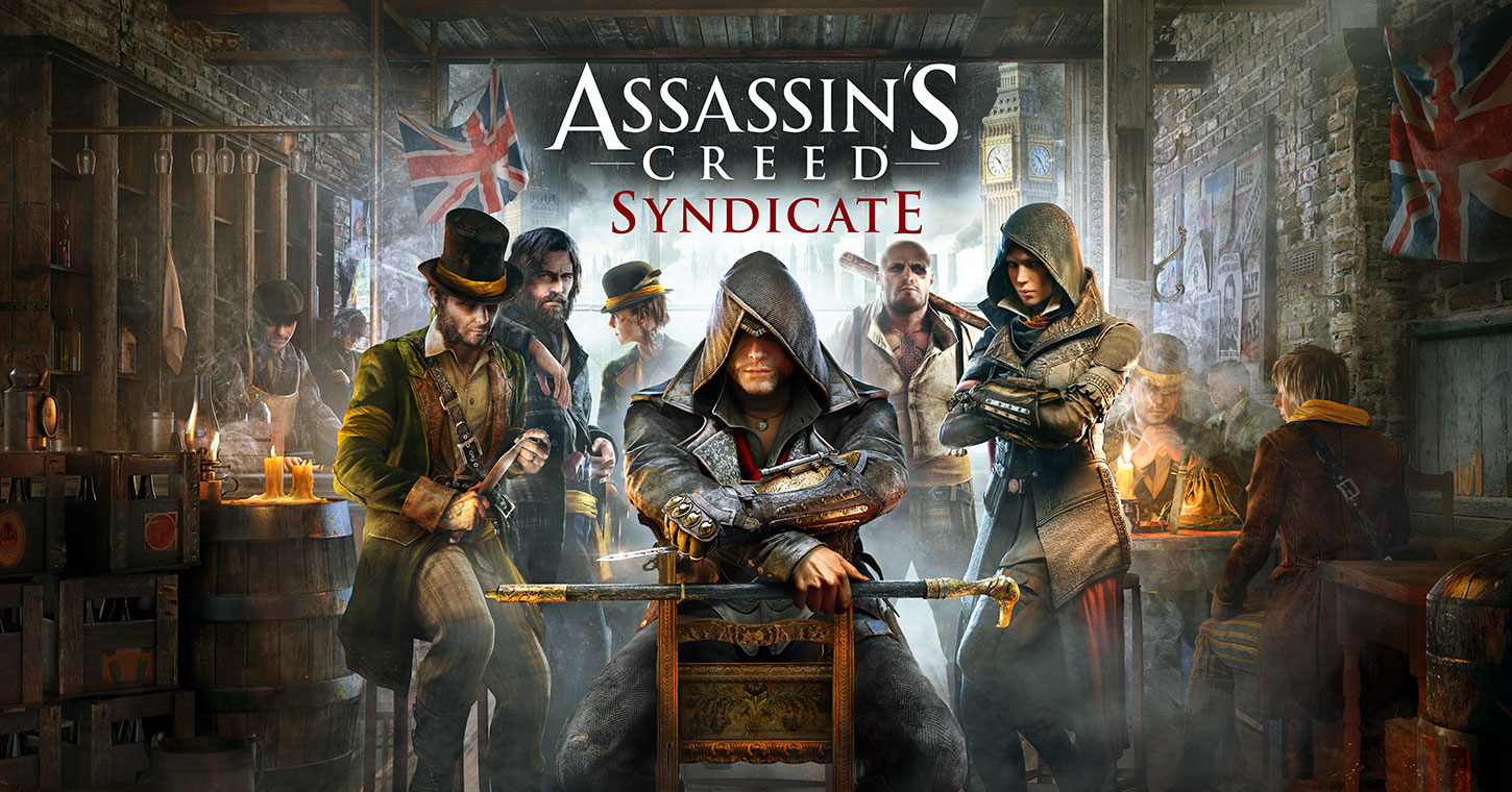 5 cosas que debes saber antes de jugar assassin 39 s creed syndicate. Black Bedroom Furniture Sets. Home Design Ideas