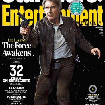 Star Wars The Force Awakens (1)