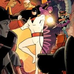 DC Hanna Barbera (3)