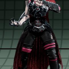 Killer Instinct (2)
