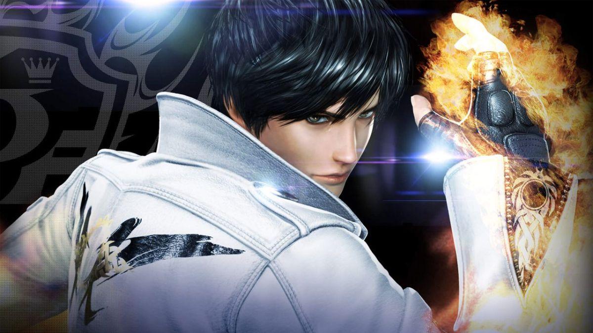 Estos son los próximos DLC que llegarán a The King of Fighters XIV