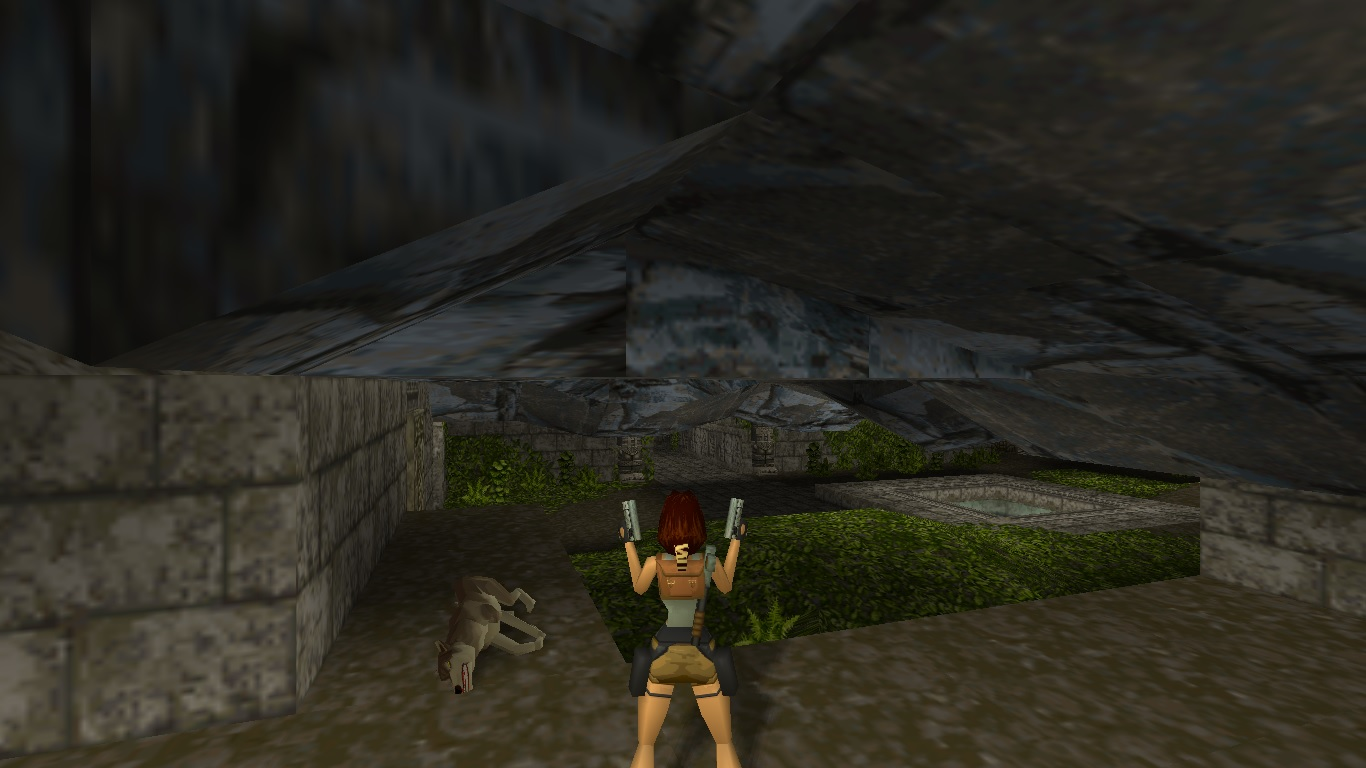 Lanzan el clásico Tomb Raider para jugarlo desde el navegador