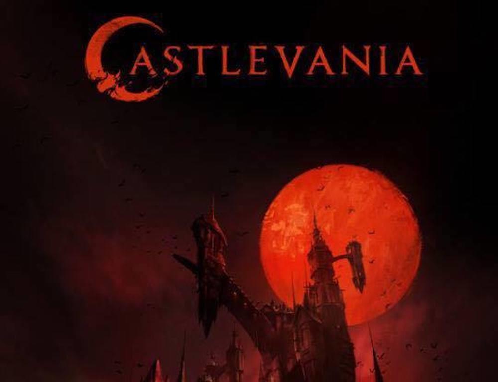 Castlevania - teaser trailer y fecha de estreno