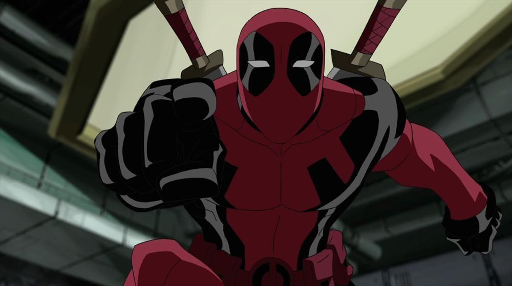 FXX prepara serie animada de Deadpool