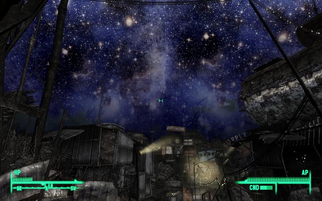 Starfield, el posible mundo abierto sci-fi de Bethesda