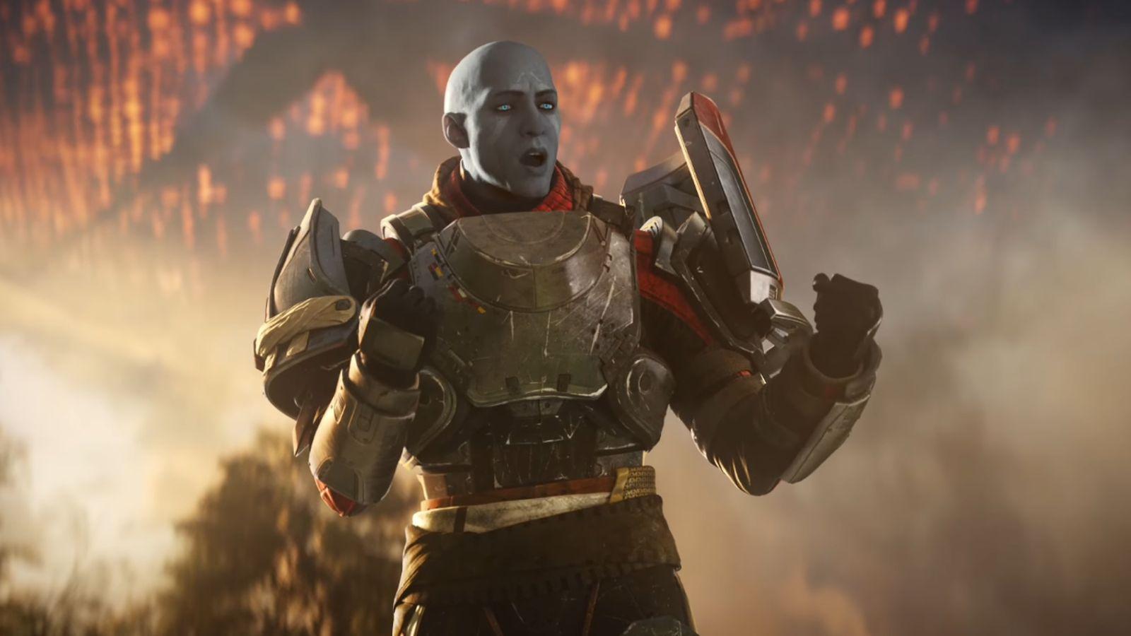 Destiny 2: este mes llega la beta abierta para consolas