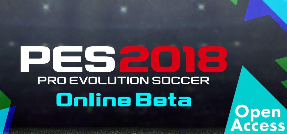 PES 2018: esta semana inicia la beta multijugador