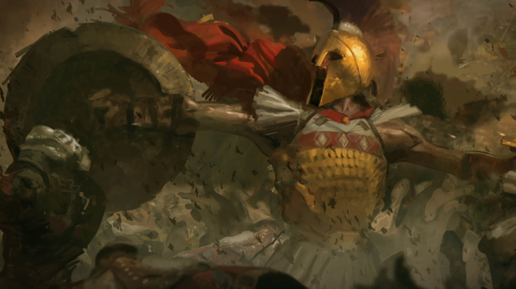 ¡Sorpresa, gamers! Habrá Age of Empires IV